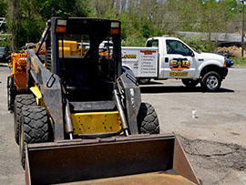 E&B Asphalt and Landscaping in Norwich CT